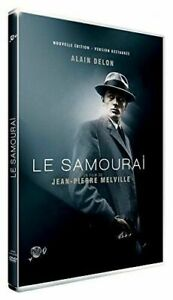 DVD-034-Le-Samourai-034-Alain-Delon-NEUF-SOUS-BLISTER