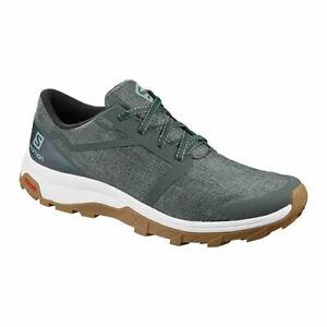Salomon Hommes sortant GTX Randonnée et multifonction Shoes, Urban PN: L40732200