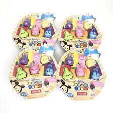 NEW Tsum Tsum Easter Tsparkle Tsurprise Color Pop Glitter! Target Exclusive