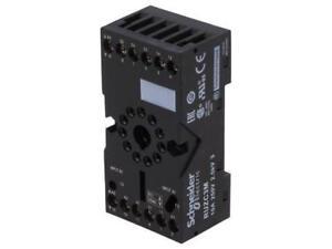 RUZC3M-Relais-Accessoires-Douille-PIN11-Support-Din-Schneiders