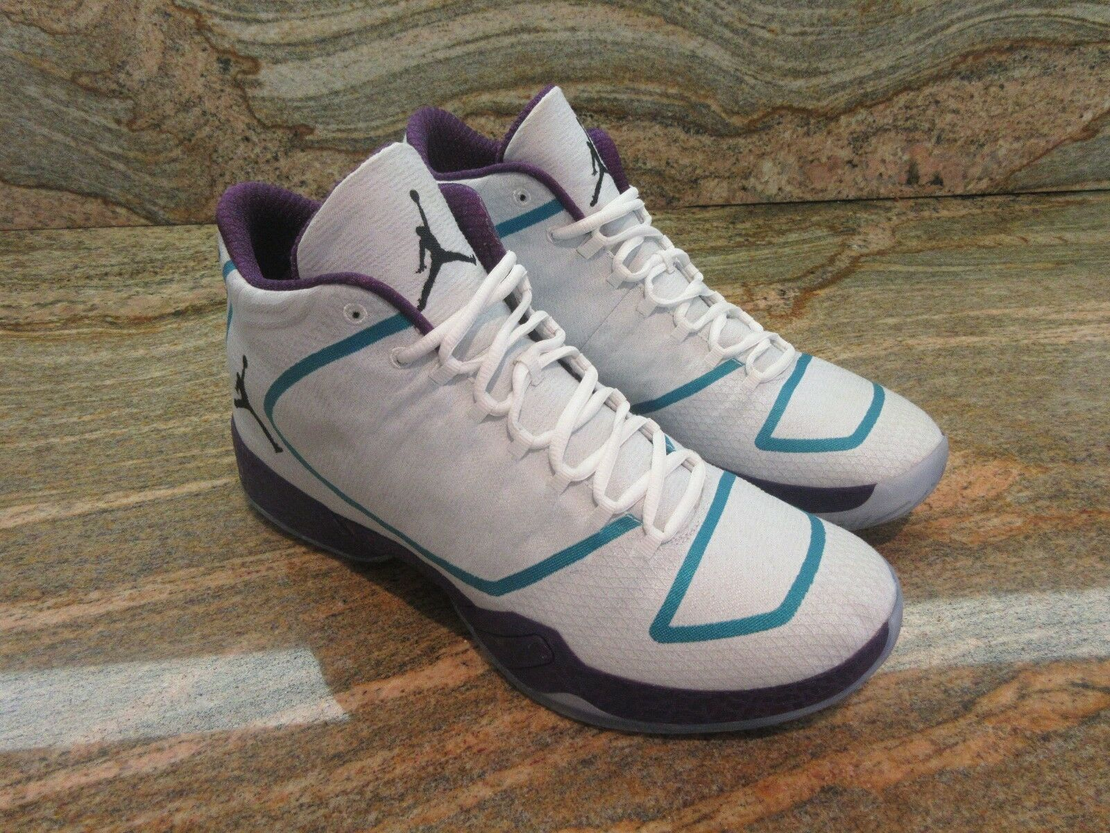 3436a2e0f0ee Unreleased Nike Air Jordan XX9 29 Promo SZ Sample SZ Promo 13 Charlotte ...