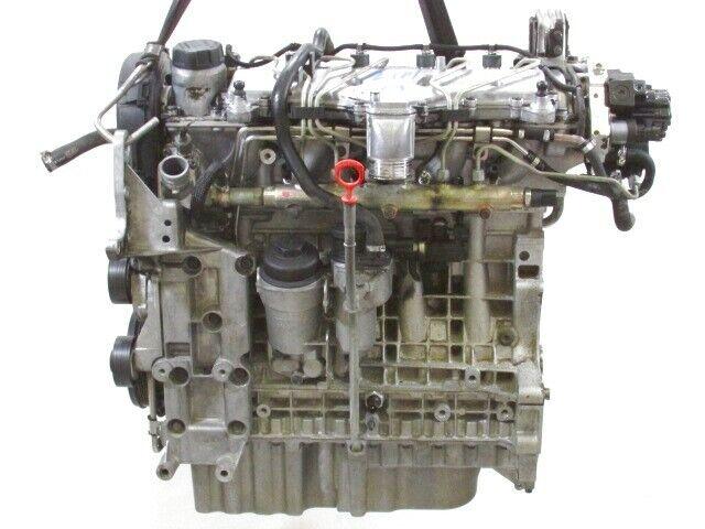 D5244T MOTORE VOLVO XC90 2.4 120KW 5P D 6M (2005) RICAMBIO USATO 0445010043 8689