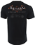 Batman-Arkham-Knight-Mens-T-Shirt-Black-Size-XL thumbnail 2