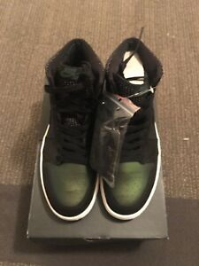 "ce76601149be Nike Air Jordan 1 SB QS ""Craig Stecyk"" Sz 8. Deadstock. Never Worn ..."
