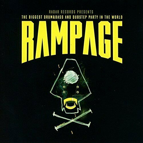 Various Artists-Rampage CD NEUF