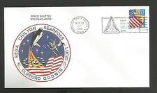 SHUTTLE ATLANTIS STS-76 MAR 22,1996    KSC **