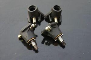 Graupner-Kyosho-4931-xx-nueva-munones-con-alineaciones-nuevo-rare-vintage-Mustang