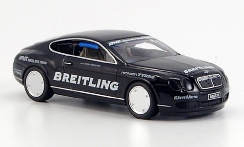 vendita di fama mondiale online MINICHAMPS 2007 Bentley Continental GT, GT, GT, World Record auto on Ice-Almost Sold Out   vendita scontata online di factory outlet