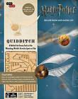 Incredibuilds: Harry Potter: Quidditch D by Jody Revenson (Hardback, 2016)