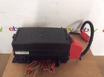 fuse box on 2000 buick lesabre    2000    2005    buick       lesabre    park ave    fuse    relay    box    3 8l     2000    2005    buick       lesabre    park ave    fuse    relay    box    3 8l