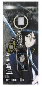 192d37d686 keychain key chain ring holder K Project anime movic Yatogami Kuroh ...