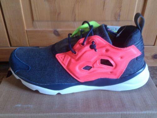 Schuhe 5 Reebok 37 Neu Damen Furylite 37 Asymmetrical Classic Sneaker CFP6qtw0P