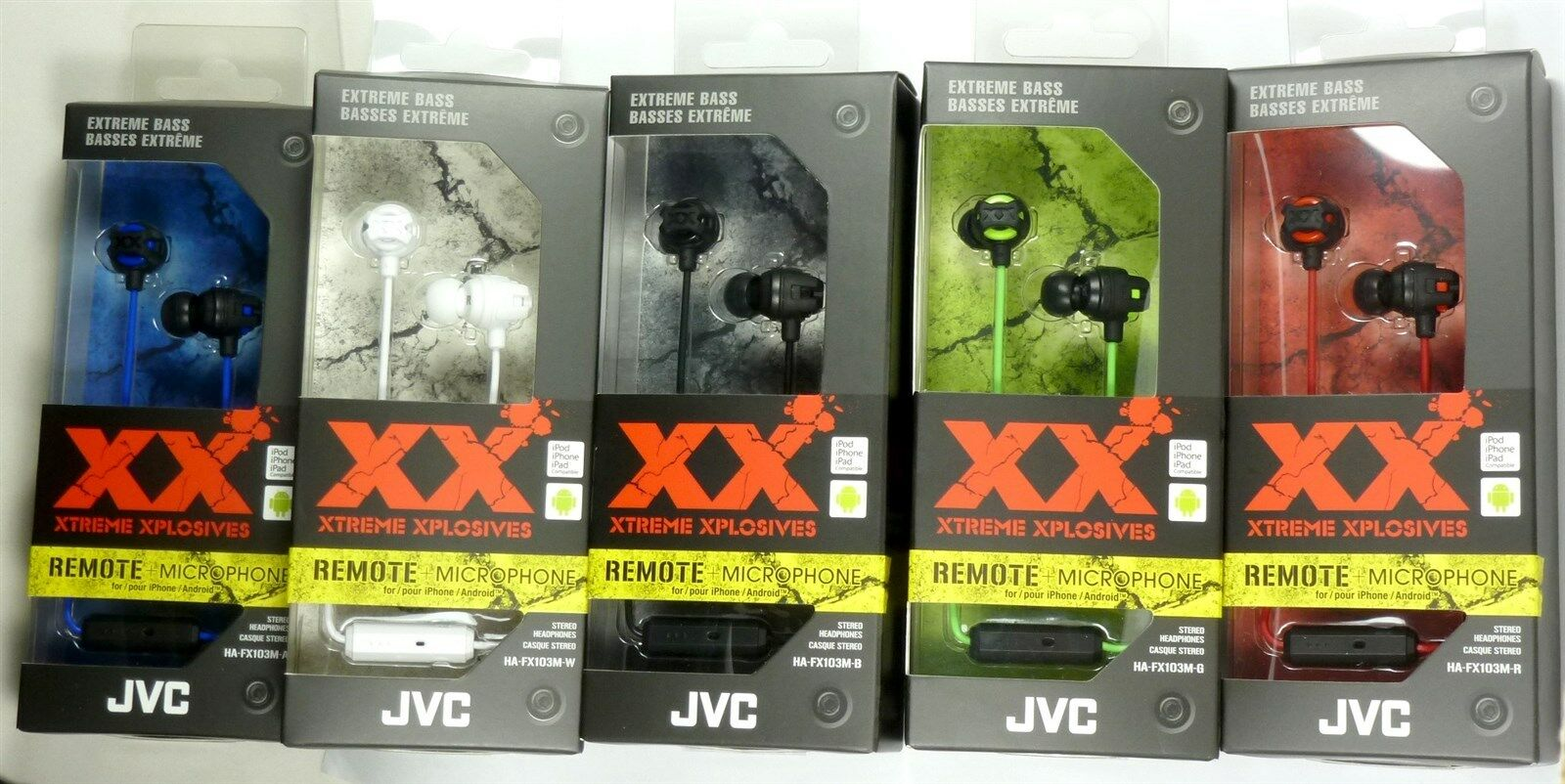 Jvc earbuds tips - universal earbuds replacement tips