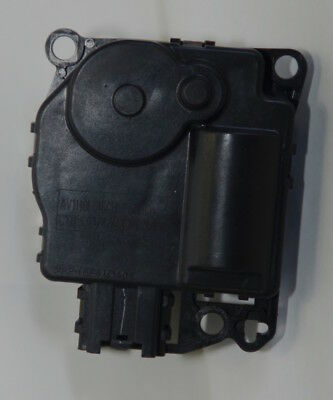 Ford Focus III 11-15 AV6N-19E616-AA Stellmotor Klimaanlage Heizung Klimakasten