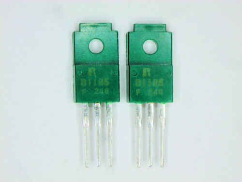 "2SB1185 /""Original/"" ROHM Transistor 2  pcs"
