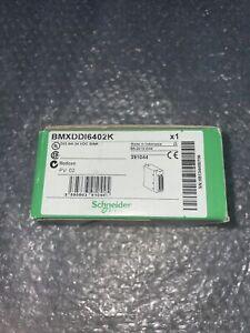 SCHNEIDER ELECTRIC BMXDDI6402K