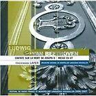 Ludwig van Beethoven - Beethoven: Cantate sur la mort de Joseph II; Messe en ut (2009)