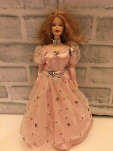 Barbie 2000 WIZARD OF OZ DOROTHY Nude Auburn Hair GG Doll