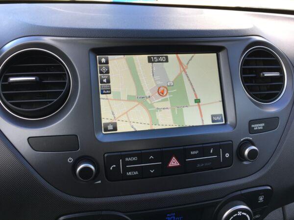 Hyundai i10 1,0 Touch - billede 5