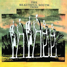 THE BEAUTIFUL SOUTH - CHOKE - CD, 1990