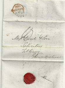 1838-RED-HANDSTRUCK-MISSENT-TO-LONDON-ON-TOWN-HALL-BRIGHTON-TO-TETBURY-LETTER