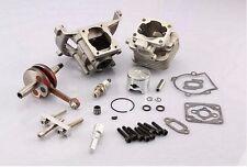 baja 30.5CC 4 hole engine parts set for 1/5 rc car fg baja hpi 5t 5b ss