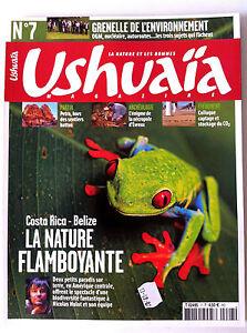 USHUAIA-n-7-du-09-2007-Costa-Rica-Belize-La-Nature-Flamboyante-Petra-Grenell