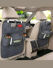 3D Deluxe Car Auto Back Seat Hanging Organizer Storage Holder MUST HAVE FOR CARS