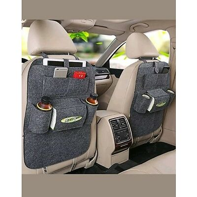 3D Deluxe Car Auto Back Seat Hanging