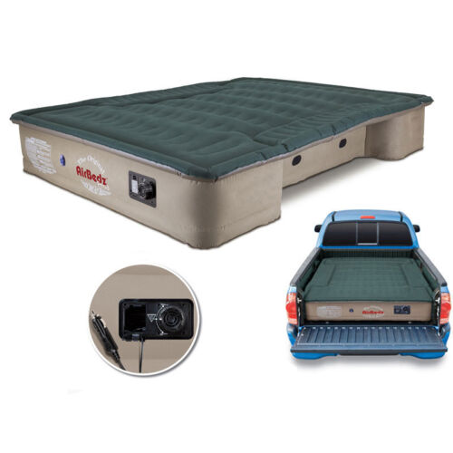 AirBedz Pro3 Truck Bed Air Mattress 6ft-6.5ft Full Sized Short Bed Trucks PPI302