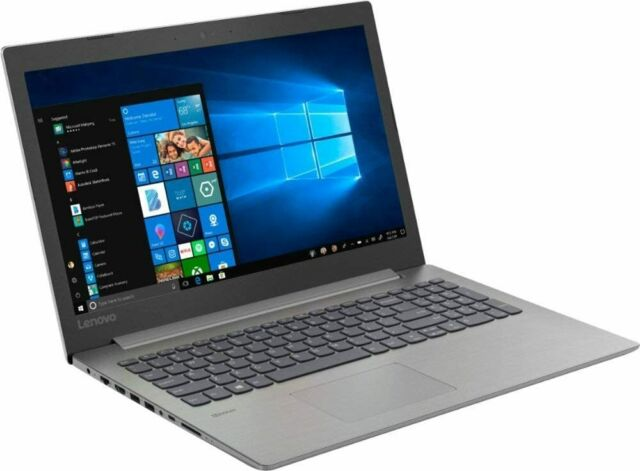"Lenovo IdeaPad 330 15IGM 15.6"" HD Anti-glare Laptop 4GB RAM 500GB HDD"