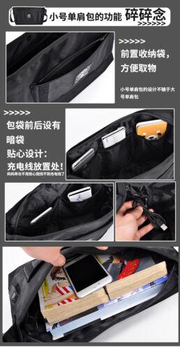 Details about  /HMS Unicorn Azur Lane Anime School Shoulder Satchel Messenger Laptop bag New