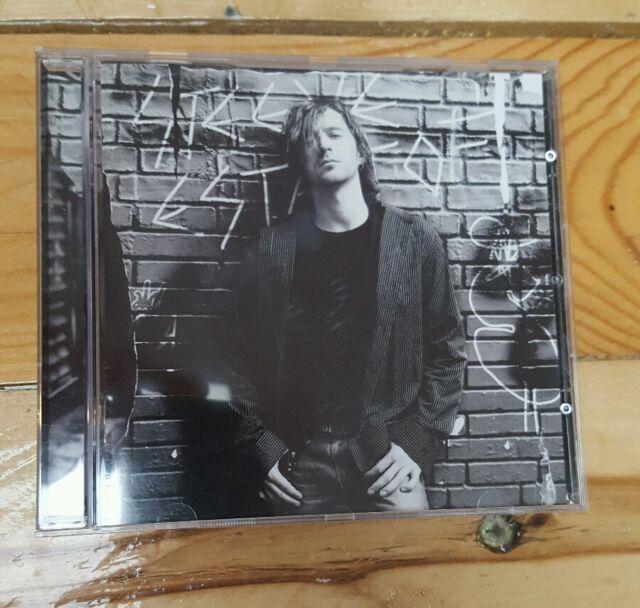 A L'ENVERS - ESTATOF STEEVE (CD)
