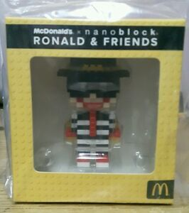 Malaysia-Mcdonald-Nanoblock-Ronald-amp-Friends-with-box-2016-HAMBURGLAR