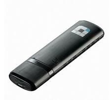D-Link DWA-182 USB AC1200 Wireless Dual Band Adapter Wifi Dongle