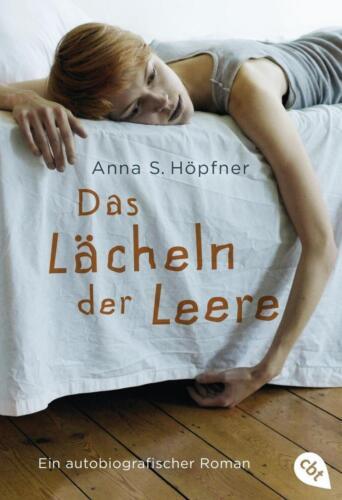 1 von 1 - Das Lächeln der Leere von Anna S. Höpfner (2014, Taschenbuch)