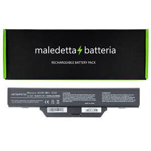 Batteria-per-Hp-Compaq-6820s