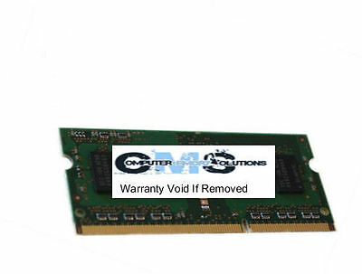 8GB (1x8gb) RAM Memory for Lenovo IdeaPad Yoga 11s BY CMS A8