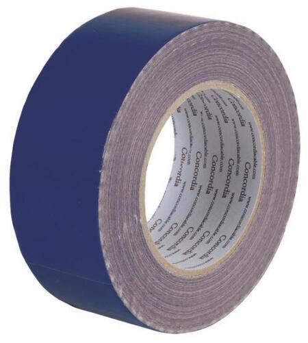 Pro power-AGT50X50BLU-waterproof cloth gaffer ruban bleu 50mm