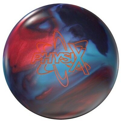 "16 lb Storm Hy Road X Bowling Ball w// 2.5-3/"" pin"
