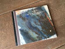 The Pearl by Harold Budd/Brian Eno CD Sep-2005 Astralwerks Audio Daniel Lanois