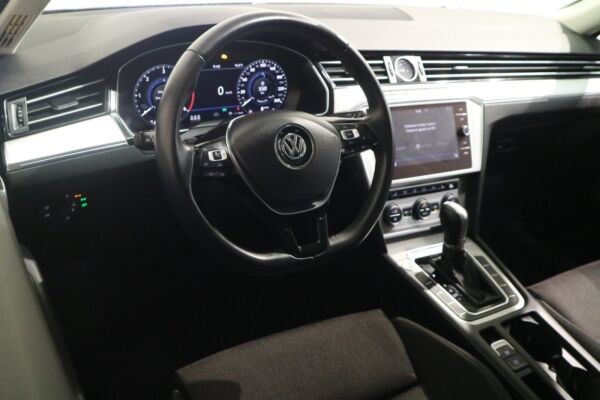 VW Passat 2,0 TDi 150 Comfort+ Vari. DSG - billede 3