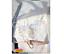 miniatura 5 - Tenda a vela quadrata ombreggiante mt 3, 4 o 5 mt telo ombra giardino parasole