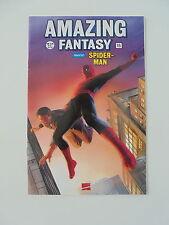 Amazing Fantasy - Nr. 15 - Spder-Man. Marvel Comic / Z. 1/1-