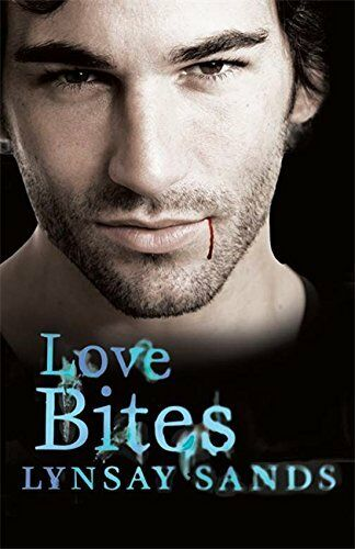 1 of 1 - Love Bites: An Argeneau Vampire Novel by Sands, Lynsay 0575093811 The Cheap Fast