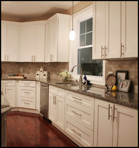 image is loading white shaker top quality all wood rta kitchen  white shaker top quality all wood rta kitchen cabinets self      rh   ebay com