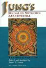 Jung's Seminar on Nietzsche's  Zarathustra by Princeton University Press (Paperback, 1997)