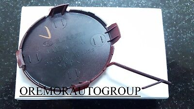 Scion TOYOTA OEM 13-16 FR-S Front Bumper-Tow Hook Eye Cap Cover SU00301523