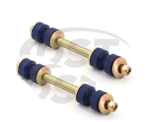 For Ford LTD GMC Envoy Spirit Set of 2 Front Sway Bar End Link Kits MOOG K6629