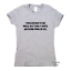 Top-10-Funny-T-shirts-Women-humour-tee-ladies-slogan-sarcastic-saying-quote thumbnail 11